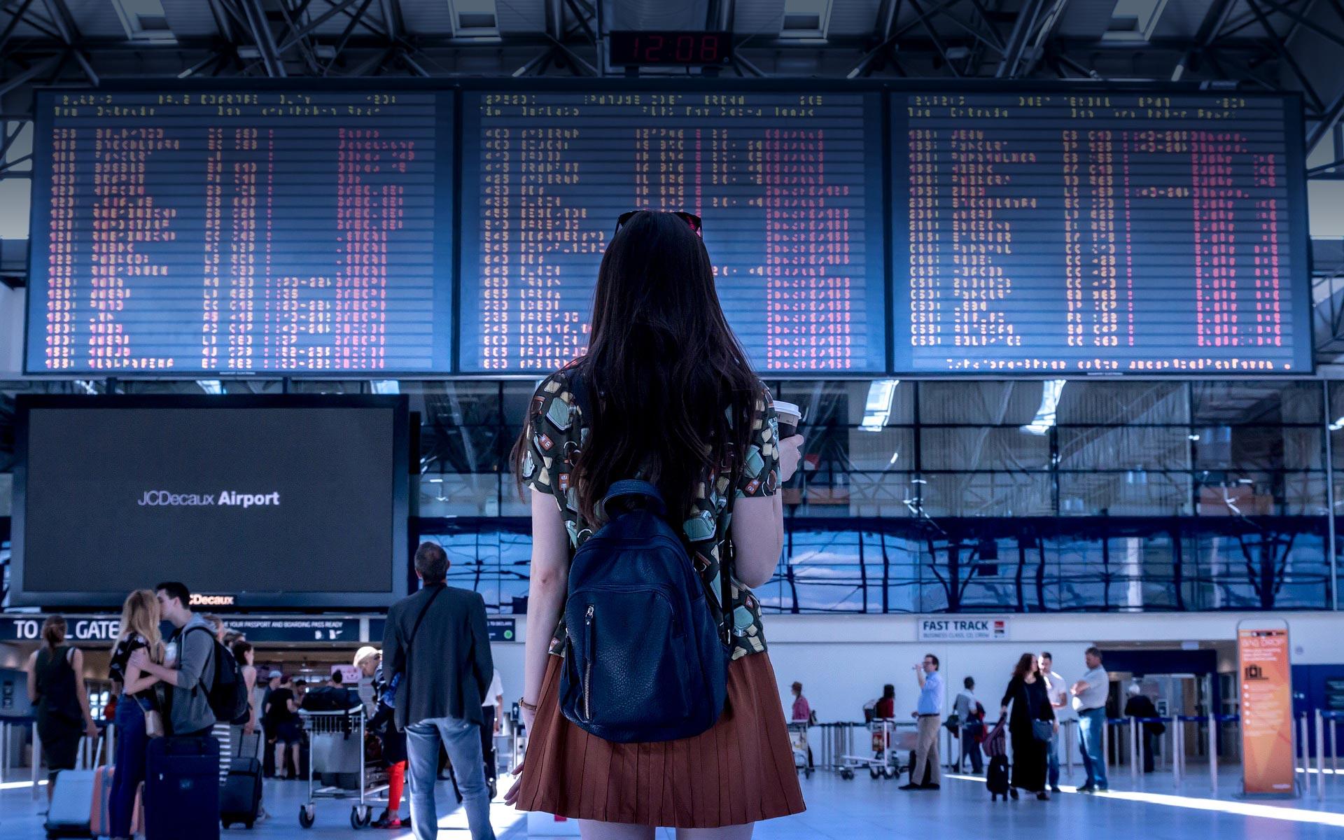 Aéroport Mosaic Mobility